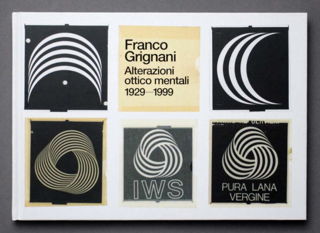 Franco Grignani, Alterazioni ottico mentali, 2014