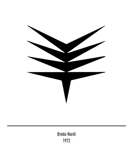 Franco Grignani, logo
