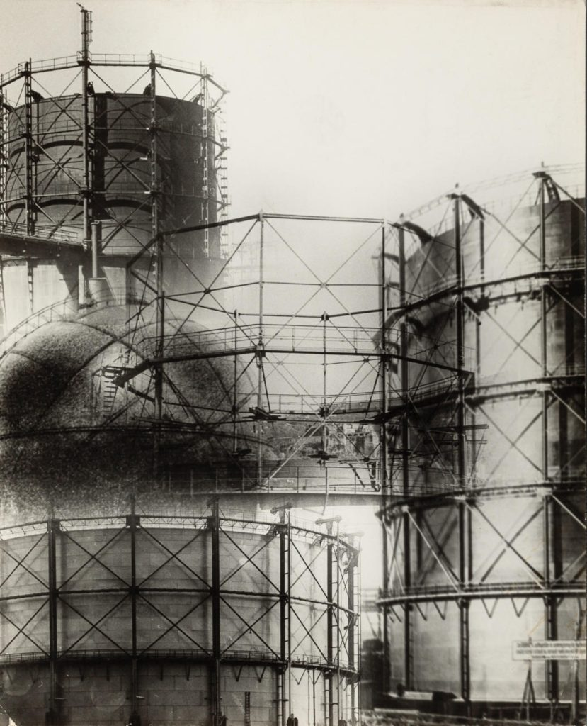 Franco Grignani, pluriproiettivo, 1936