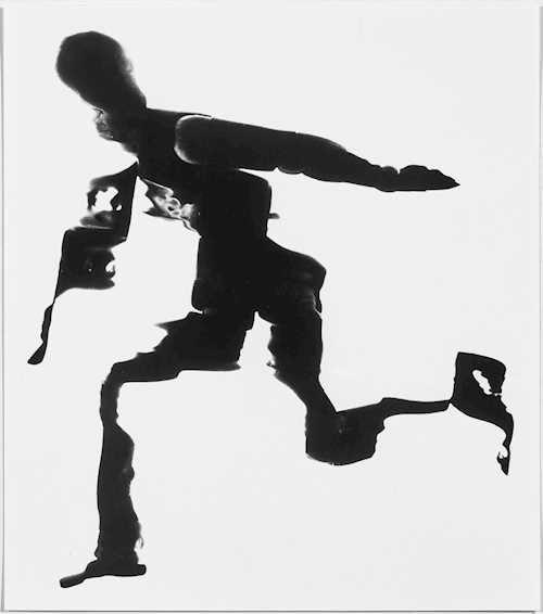 Franco Grignani, figure, circa 1965