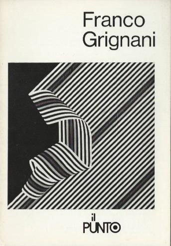 Franco Grignani, Galleria il Punto, 1967