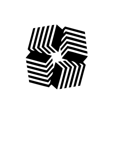 Franco Grignani, Nono Piano logo