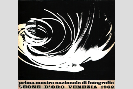 First national photography exhibition in Venice