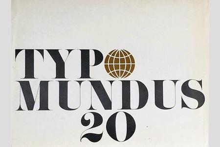 Typomundus 20