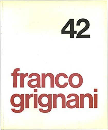 Franco Grignani, Strutture Simbiotiche, 1988