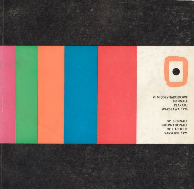 VI Warsaw International Poster Biennale, 1976