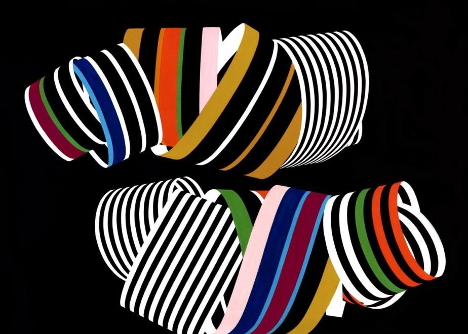 Franco Grignani, Packaging, 1967